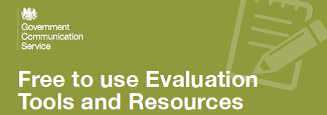 GCS free to use evaluation tools