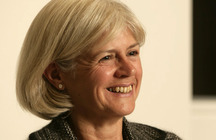 Helen  Edwards CBE