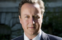 The Rt Hon David Cameron MP