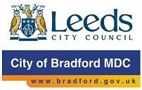 Leeds and Bradford