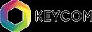 keycom_logo