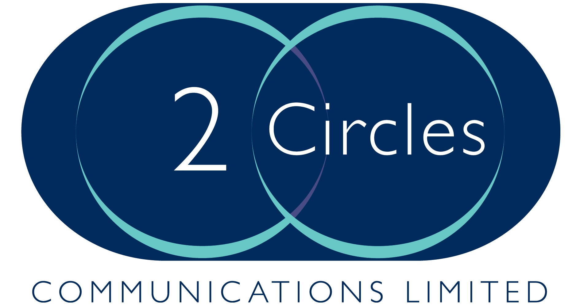 2 Circles Comms Ltd logo - March 2011