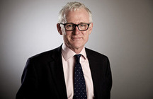 The Rt Hon Norman Lamb