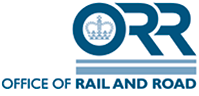 Office of Rail Regulation logo