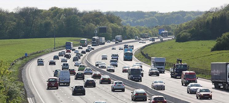 Consultation on monitoring strategic roads network
