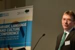 Feature image for:  مؤتمر بارز في لندن لتعزيز تدريس اللغة العربية في بريطانيا