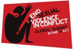 Feature image for:  Ending Sexual Violence in Conflict – Time to Act