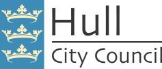 Hull Council logo