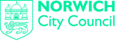 Norwich City Council logo 320 lowres