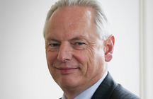 The Rt Hon Francis Maude