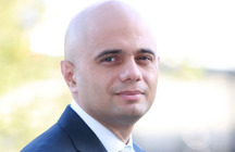 The Rt Hon Sajid Javid