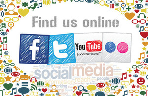 Social Media of BHC Pakistan