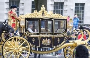 Read 'Queen's Speech 2015' story