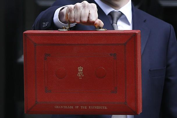 July 2015 Budget