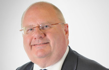 The Rt Hon Sir Eric Pickles MP