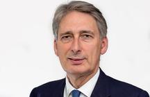 The Rt Hon Philip Hammond MP