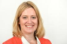 The Rt Hon Amber Rudd MP