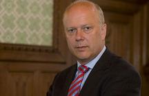 The Rt Hon Chris Grayling MP