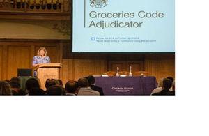 GCA 2015 Annual Conference