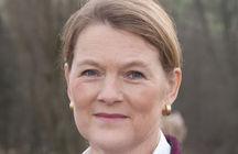 Christine Tacon CBE
