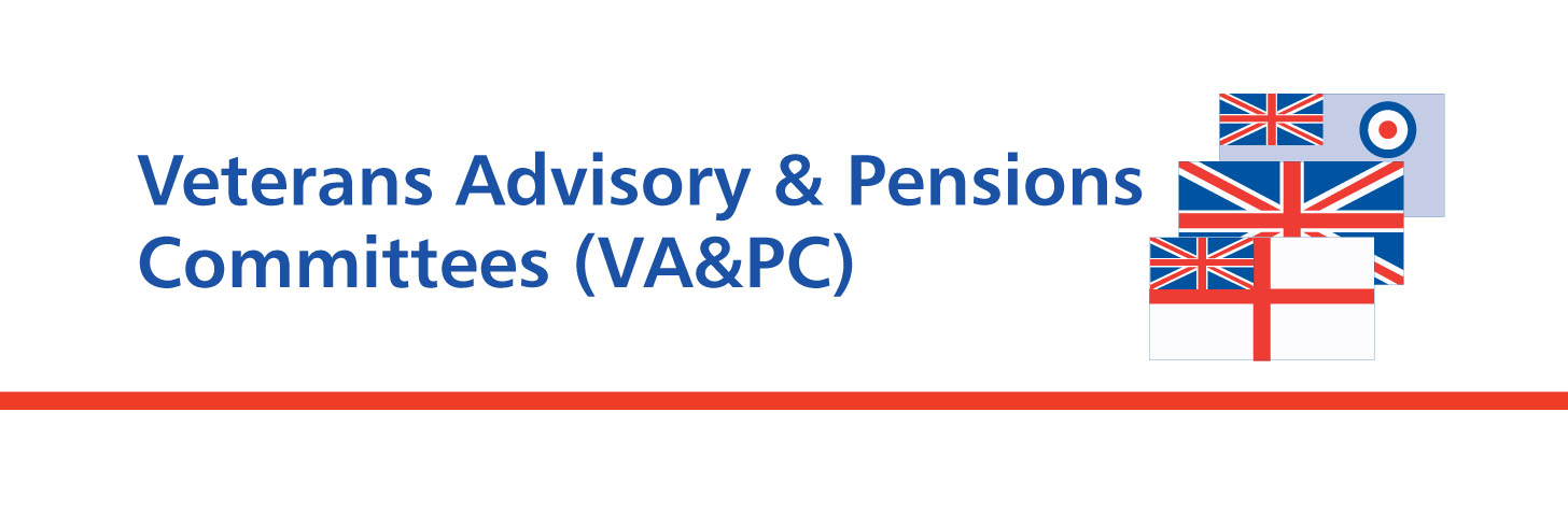 Veterans Advisory and Pensions Committees