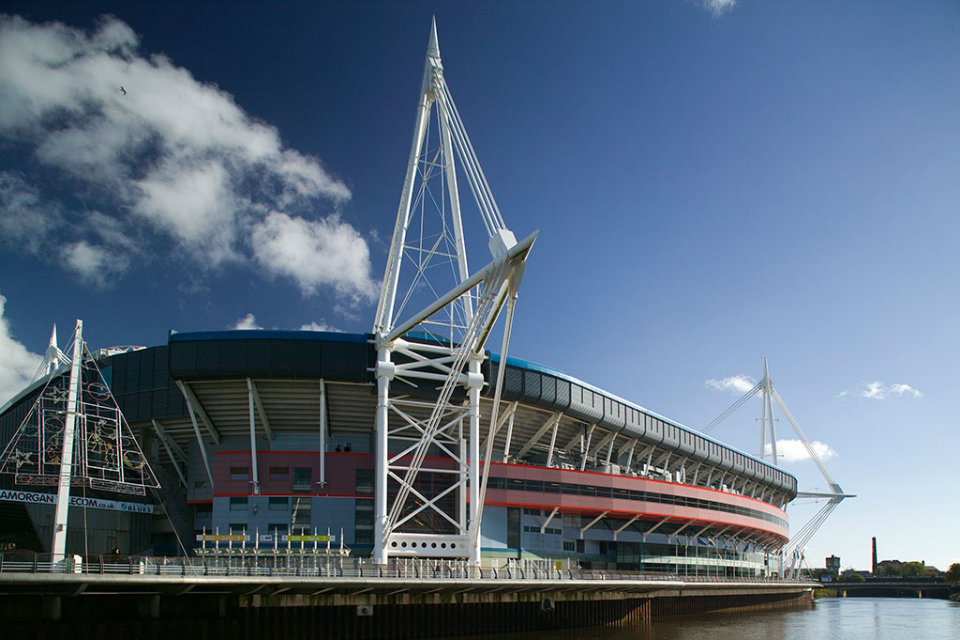 Millennium-Stadium