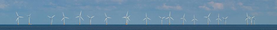 Lincolnshire offshore wind farm