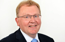 The Rt Hon David Mundell MP