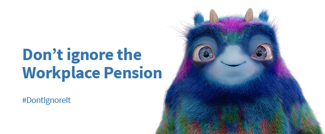 Something Big is coming to the pensions workplace, #Dontignoreit - desktop image