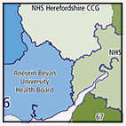 Health Geography Maps