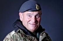 Air Chief Marshal Sir Stuart Peach KCB CBE ADC DL BA MPhil DTech DLitt RAF