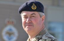General Sir Richard  Barrons  KCB CBE ADC Gen