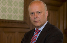 The Rt Hon Chris Grayling MP