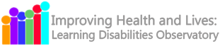 Improving Health and Lives: Learning Disabilities Observatory