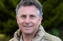 General Sir Nicholas Patrick Carter KCB CBE DSO ADC Gen