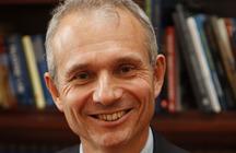 The Rt Hon David Lidington MP