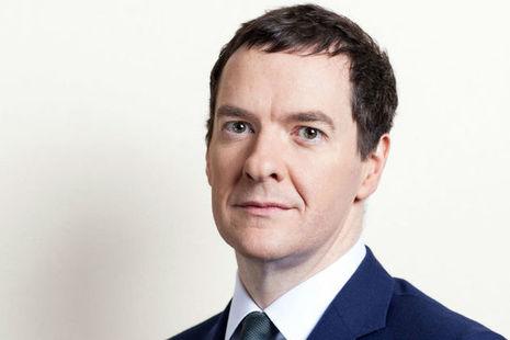 The Rt Hon George Osborne