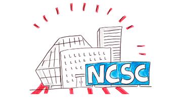 NCSC Building