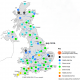 July 2016 river flows in the UK Hydrological Summary