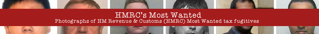 HMRC Most Wanted
