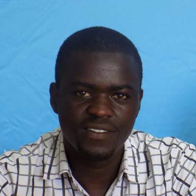 Felix Owino