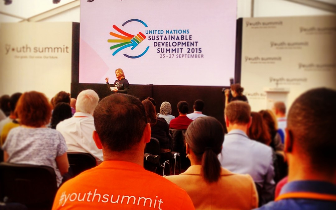 Youth Summit: how it all began