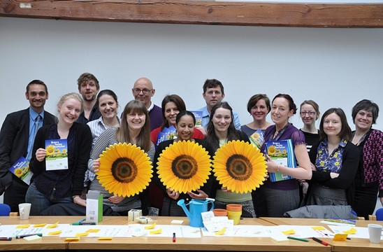 Turing's Sunflowers Partners