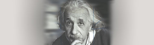 Topic: Einstein, physics and fascination