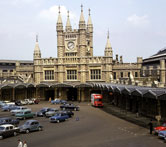 Image: Temple Meads station, 1964