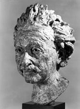 Image: Albert Einstein, German mathematical physicist, 1933