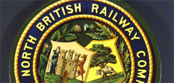 Railways: Heraldry