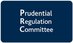 Prudential Regulation Committee