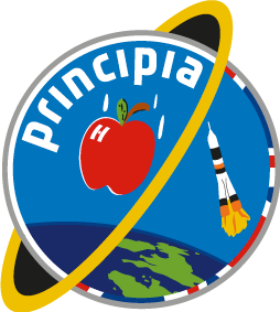 principia mission patch