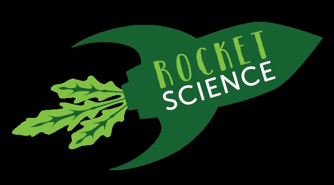 Rocket Science Logo